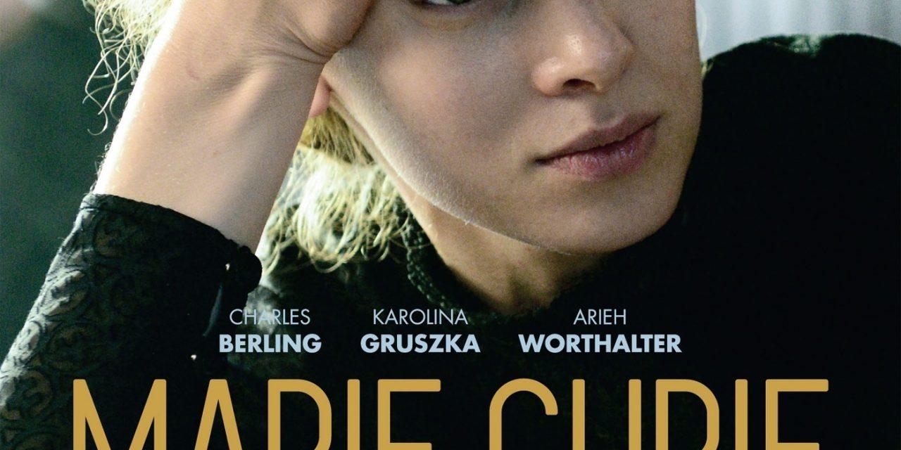 Projekcja Filmu Marie Curie