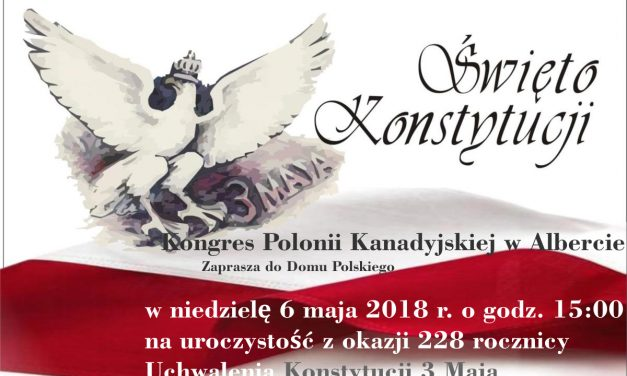 Swieto Konstytucji 3 Maja