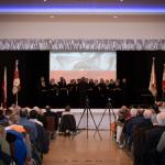 11 Listopada 2019 – Rocznica Odzyskania Niepodległości Akademia okolicznościowa, zorganizowana przez Kongres Polonii Kanadyjskiej,  Okręg Alberta