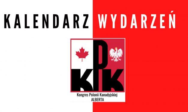 Lista odwołanych i zawieszonych polonijnych wydarzeń w Edmonton.
