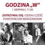 POWSTANIE WARSZAWSKIE—CRAZY BRAVE – My Mothers Story – Ewa Poninska-Konopacki
