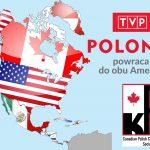 TVP Polonia powraca do obu Ameryk